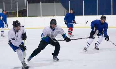 ACES Hockey 5 Day Alternative Skill Sessions