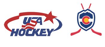 USA & CO Hockey Logos
