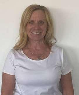 Mrs. Ann Marie Prevost