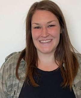 Ms. Nicolette Peters