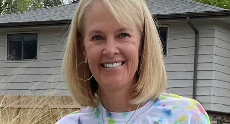 Ms. Sheryl Goutell